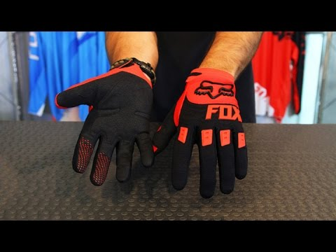 Fox Dirtpaw Race Gloves | Motorcycle Superstore