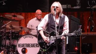 Tom Petty and the Heartbreakers.....Crawling Back to You.....5/2/17.....Austin