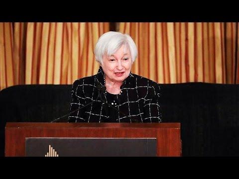ΗΠΑ: Νευρικότητα στις αγορές εν αναμονή της αύξησης των επιτοκίων – economy