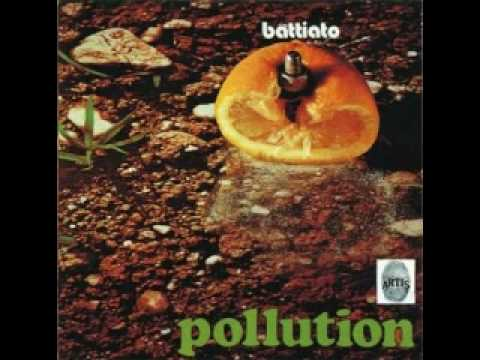Franco Battiato - Beta