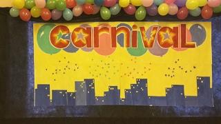 Hilton Star Academy - Carnival