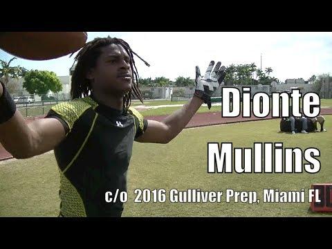 Dionte-Mullins