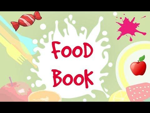 FOOD BOOK/ Что мы едим/ Простые супы/ Пирожки с рыбной начинкой/ Холодец/