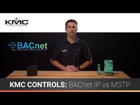 BACnet IP Advantages Over MS/TP