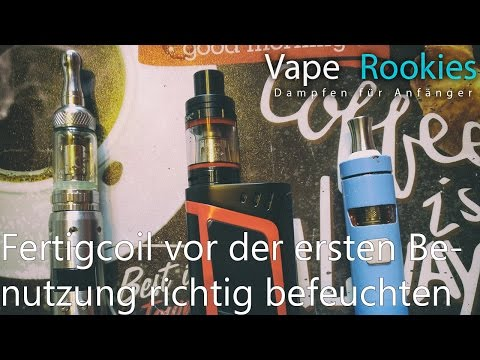 YouTube Video zu Uwell Crown 4 Verdampferköpfe Dual SS904L 0.2 / 0.4 Ohm 0.25 Sieb / UN2 Sieb 0.23 Ohm 4er Pack