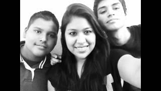 DONDE QUEDARON- (NaNo, Poncho Mc, Gaby Rios)