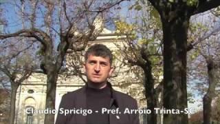 preview picture of video 'Arroio Trinta-SC - Stezzano-BG/gemellaggio'