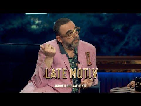 "LATE MOTIV - Bob Pop en Bobbywood. ""Nobleza obliga""   #LateMotiv"