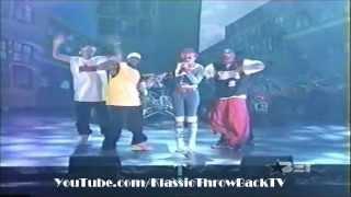 """Eve feat. Gwen Stefani - """"Let Me Blow Ya Mind"""" Live (2001)"""