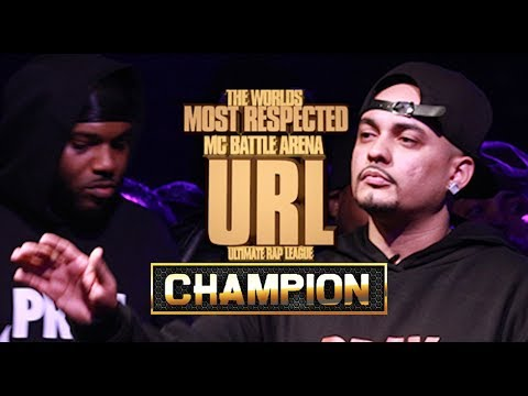 CHAMPION | CORTEZ ON SUMMER MADNESS 6? - SMACK/URL