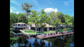 RiverBend - A Unique Vacation Destination on The St. John's River in Astor, FL