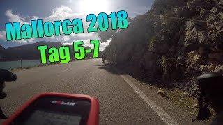 Wetterwechsel / Mallorca 2018 Tag 5-7 / Vlog 5