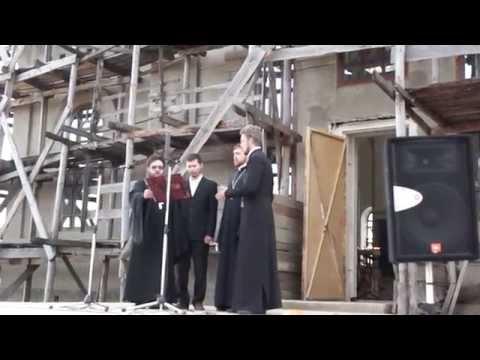 Храм святой ольги оренбург