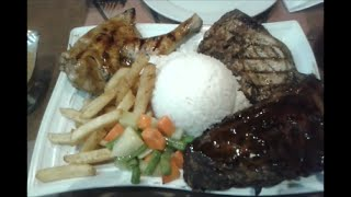 Holy Cow Steak Ranch/American Grill Philippines