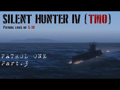 silent hunter 4 windows 10 download