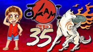 Okami HD - Part 35 - The Fox Rods