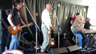 Sweet Sweet Love Russell Morris and Brian Cadd soundcheck