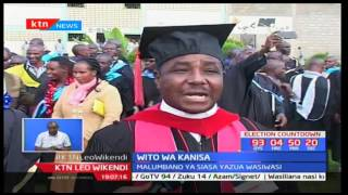 Viongozi wa makanisa nchini wasikitika kutokana na malumbano ya uchaguzi