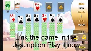 soliter online game 2018 - solitaire card games