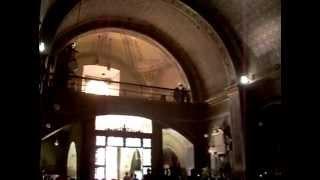 preview picture of video 'Iglesia del siglo XVI, Tlacolula de Matamoros Oaxaca'