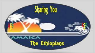The Ethiopians-Sharing You (Clap Your Hands 1993)