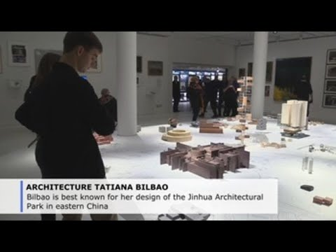 Danish Museum explores humanist approach of architect Tatiana Bilbao
