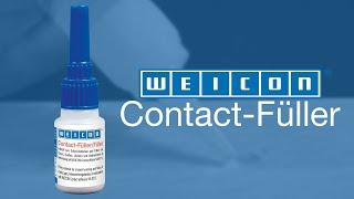 WEICON Contact Füller