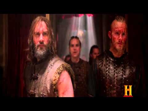 Vikings Season 4 Episode 11 Trailer + Spoiler (HD) (60 FPS)
