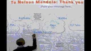 Madiba 95th Birthday Edition  -  Asimbonanga/Osiyeza  -  Johnny Clegg and Savuka