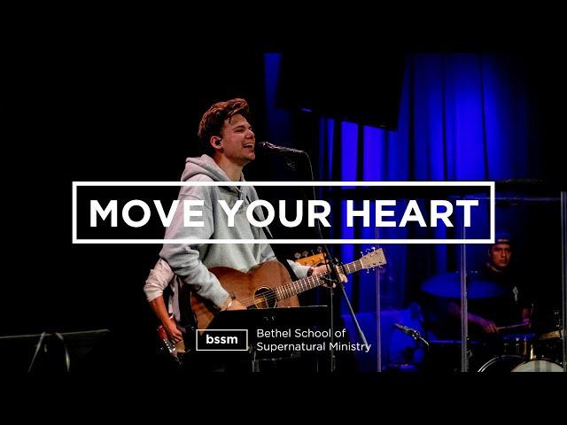 """Move Your Heart"" | David Funk | BSSM Encounter Room"