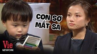 LẦN ĐẦU TIÊN: Quỳnh Trần JP tiết lộ lương YOUTUBE, từng khóc mờ mắt vì mất đứa con đầu lòng trước Sa