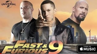 Fast and furious 9 full trailer