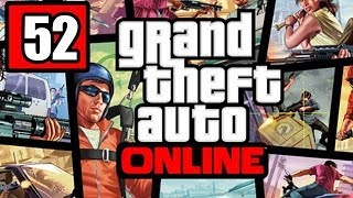 GTA 5 Online: The Daryl Hump Chronicles Pt.52 -    GTA 5 Funny Moments
