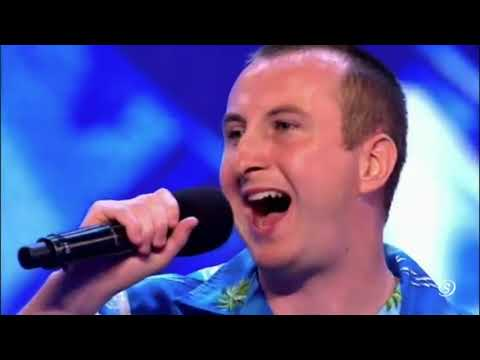 Coronation Street- Kirk Auditions For X Factor