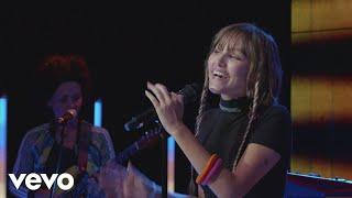 Grace VanderWaal   Ur So Beautiful (Live Performance)
