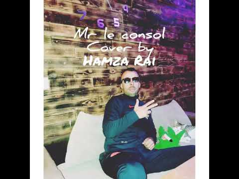 Hamza Rai cover  Mr le consol