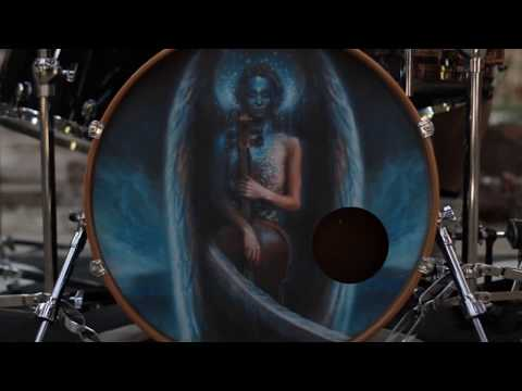 Symfobia - Symfobia - Dragon (Official Music Video)