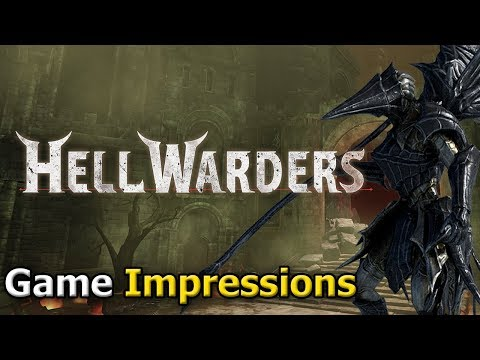 Hell Warders (Game Impressions) video thumbnail