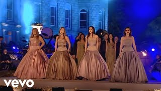 Amazing Grace (En Vivo) - Celtic Woman  (Video)