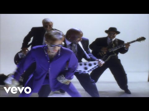 Prince - Face Down