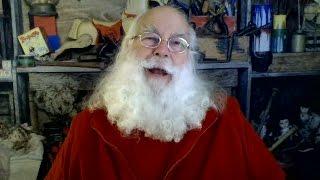 Santa Claus School Tip