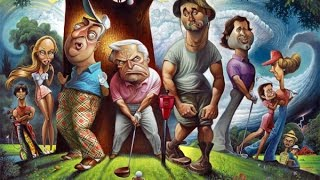 Caddyshack - The Making of