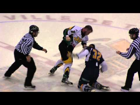 Ryan Murphy vs Curtis Tidball