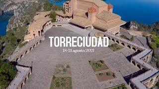 """Le prélat, à Torreciudad : """"Dieu nous aime à la folie""""."""