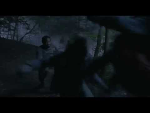 Wolves Clip 'Fight in the Woods'