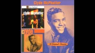 The Way I Feel- Clyde McPhatter