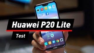 Huawei P20 Lite im Test: Günstiges XXL-Handy?