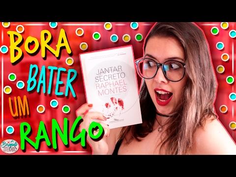 Jantar Secreto | Resenha | por Borogodó Literário