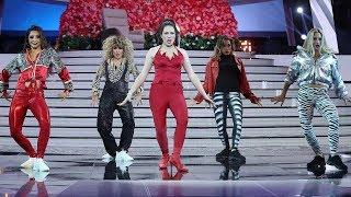 Los concursantes de TCMS 7 imitan a Rosalía y J Balvin en 'Con altura' - Tu Cara Me Suena