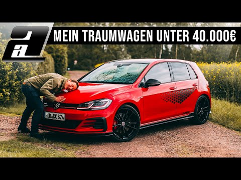 Der geilste Golf GTI (290PS, 380Nm) | 2020 Volkswagen GTI TCR | REVIEW #gti #wörthersee #tcr